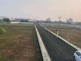 Open plots in rajahmundry per sqyard 7500