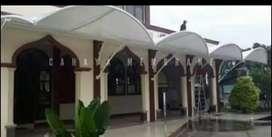 Pembuatan canopy sc#1746
