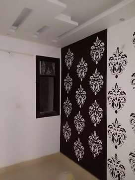 2Bhk new flat with 90% bank loan facility with bike parking