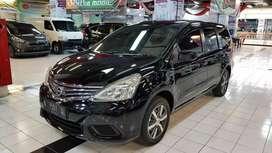 Nissan Grand Livina SV 1.5 Manual 2017 KM Rendah Siap Pakai