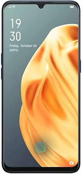 Oppo f15 128/8ram bilkul new phone excellent condition