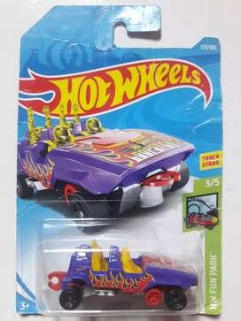 """Hot Wheels Fun Park """"Loopster"""""""