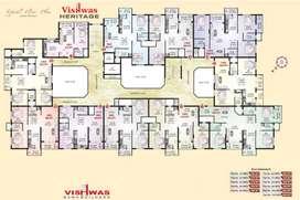 3Bhk Flat for sale at Kulshekar mangalore