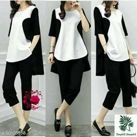 Baju wanita dengan kualitas baik nyaman dipakai (COD)