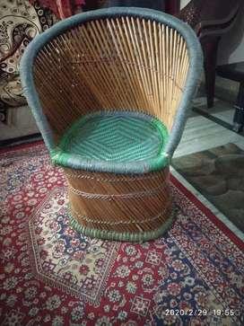 Mudda / Chair