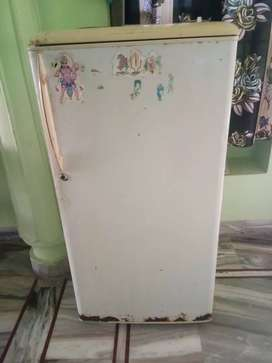 Old kelvilator fridge for sell