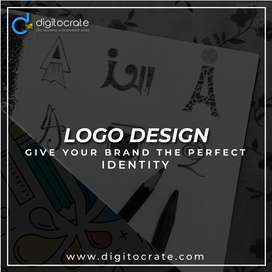 Logo Designing for your company and products and classic & branding