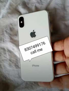 Apple.            iPhone           X 64 GB