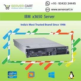 IBM x3100 M4, x3650, x3630, x3850 x5, x3550 Server Computer Xeon Lenov