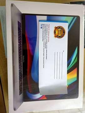 16 13 Macbook pro 2021 m1 i9/upto 64gb ram/4tb and 8gb graphics 3 year