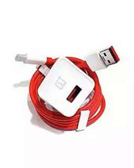 Oneplus dash and wrap charger Original UK stock 3 3t 5 5t 6 6t