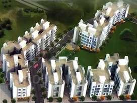 2BHK Flat Sale Near By Taloja MIDC With Free Bus facility panvel Stati