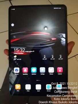 Huawei Matepad Pro 10.8 5G Ram 8/256 Ex Inter