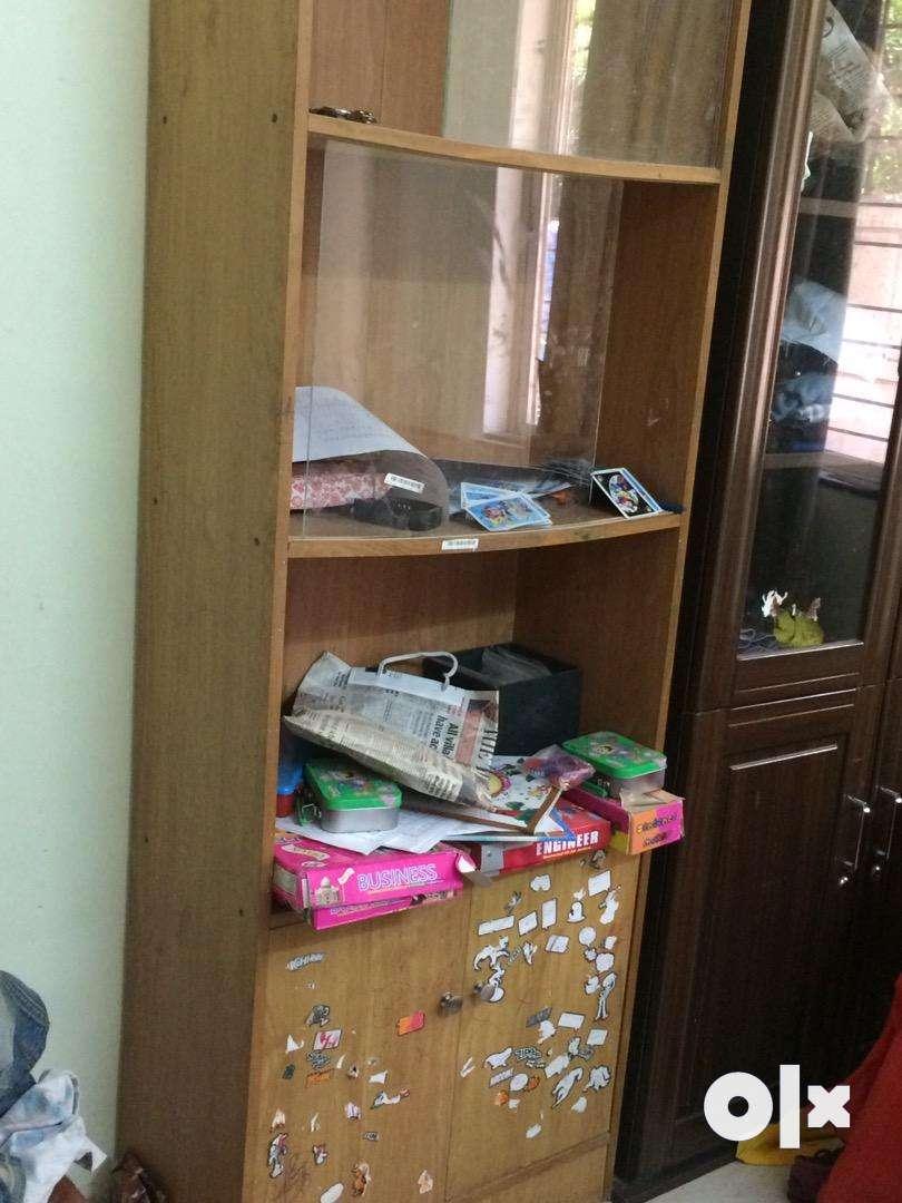 Book shelf 0