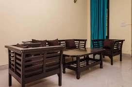 3 BHK Sharing Rooms for Women at ₹6050 in Indirapuram, Ghaziabad