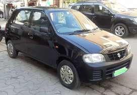 It's Maruti Suzuki Alto (LXI) 2007 Petrol