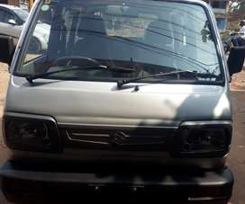 Maruti Suzuki Omni 2003 Petrol 56000 Km Driven
