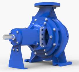 ETCP Centrifugal Pump Price Pakistan, Model 80-200 With 12 Months Warr