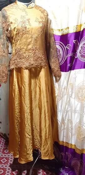 Dress Kebaya Preloved