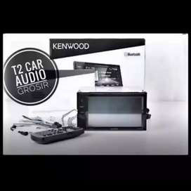 Mantul Kenwood ddx419bt dvd 2din mumer+camera hd harga distributor gan