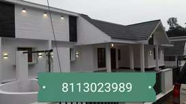 BRAND NEW HOUSE SALE IN NEAR PALA TOWN 4KM