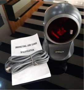 Scanner Barcode Omni 1D EP7001H