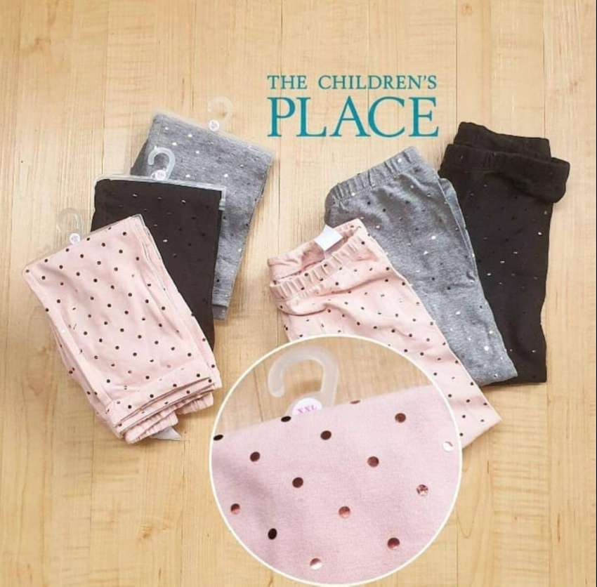 Legging anak perempuan the children Place 0