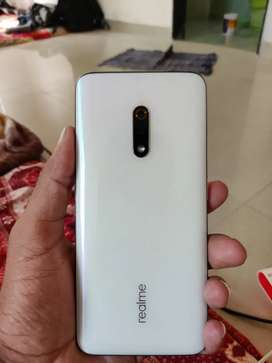 Realme X is on sell