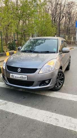 Maruti Suzuki Swift VXi + Manual, 2014, Petrol