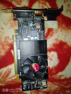 VGA AMD Radeon HIS R5 230 1GB