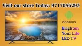 "BUY  NEW 40"" SMART  LED TV AT WHOLESALE RATE (ALL SIZE AVAILABLE)"