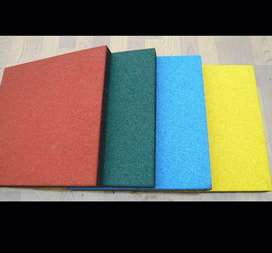 Gym mat manufacturing gym tiles flooring