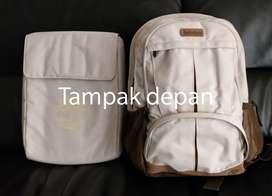 Ransel / Back pack Pria