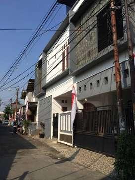 Rumah Disewakan Murah - include biaya listrik&air