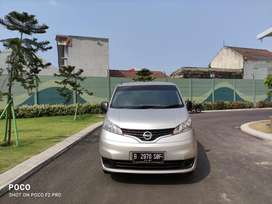 Nissan Evalia 2016 low km