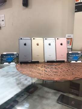 I phone 6s 64 gb all colour