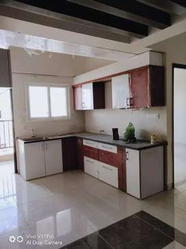 2bhk flat available in The Empress Nipania including registry 43 lakh