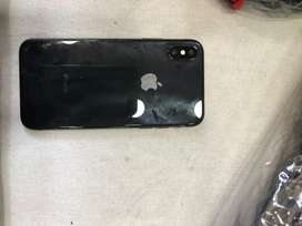 IphoneX 256 gb