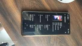 One Plus 6, 8GB Ram, 128 GB memory