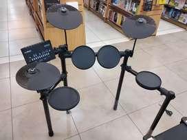 Yamaha DTX-452K Drum Elektrik Bisa Dikredit