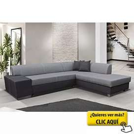 Brand new designer L shape sofa direct from manufacturers