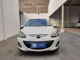 Mazda 2 Sport AT 2012 good condition