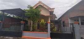NEGO Dijual cepat Rumah di Desa Wayut dekat RINGROAD Madiun