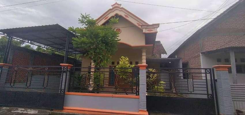 NEGO Dijual cepat Rumah di Desa Wayut dekat RINGROAD Madiun 0