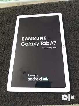"""Samsung Galaxy Tab A7 3GB Ram 32GB Rom 10.4"""" 1 YEAR WARRANTY BRAND NEW"""