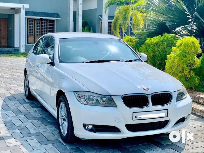 BMW 3 Series 320d Sedan, 2010, Diesel 0