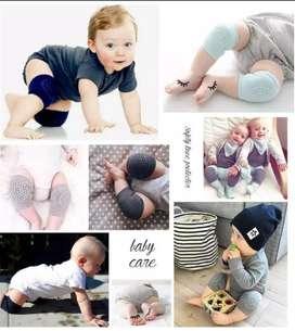 Pelindung lutut balita