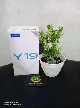 Best seller penjualan Vivo Y19 6/128 GB