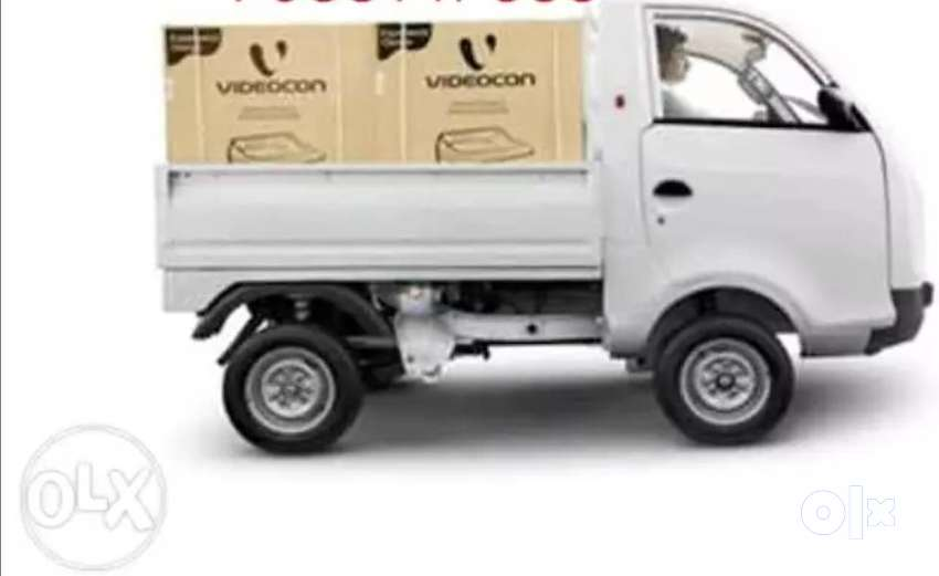 Tempo rent service .all pune nd India..home shifting .pakers an movers