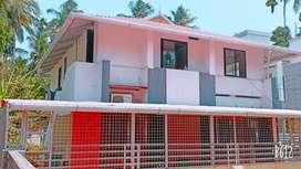 Fibre cement board partition works, Roofing works